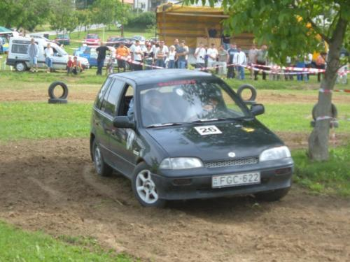 Amatőr Rally