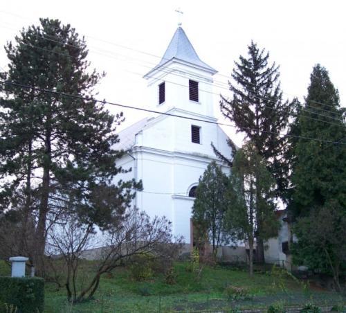 romai katolikus templom1