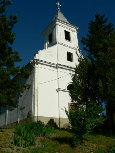 romai katolikus templomESTI
